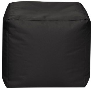 Sitting Point Cube Scuba - Zwart