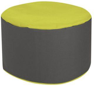 Sitting Point DotCom Bebop SCUBA - Groengeel