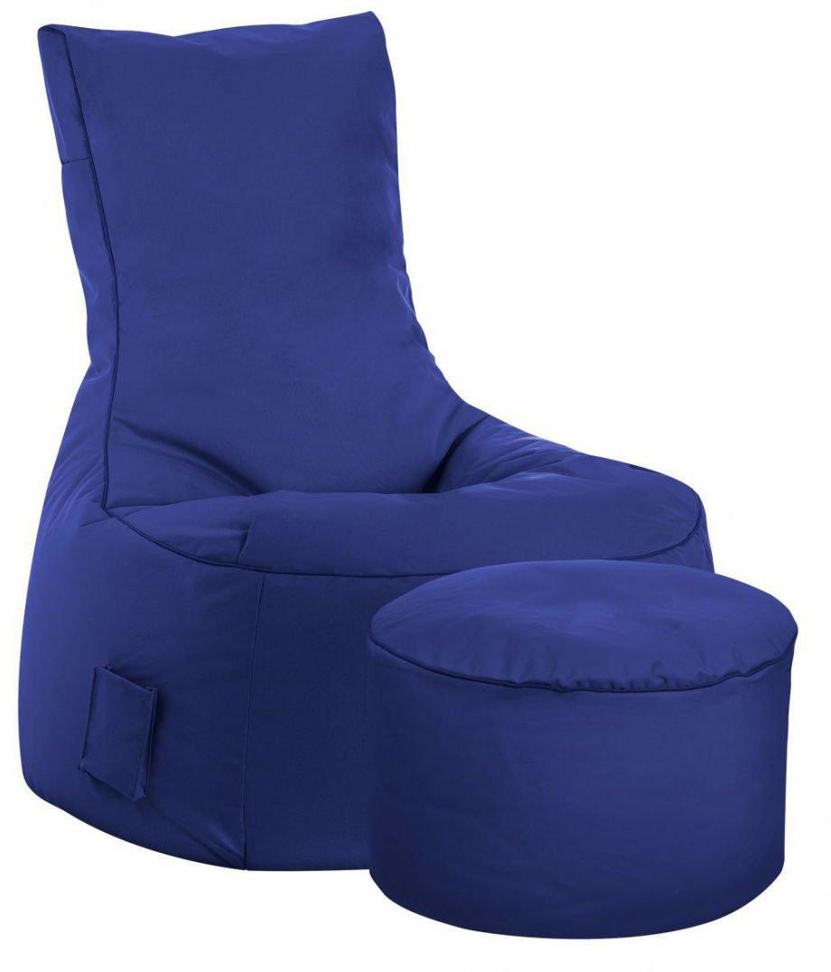 sitting point dotcom scuba donkerblauw
