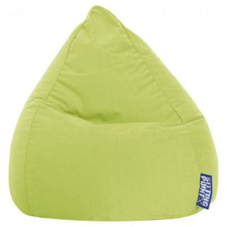 Sitting Point Kinder Zitzak BeanBag Easy L - Groen