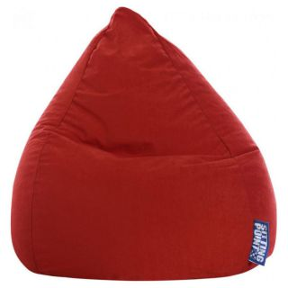 Sitting Point Kinder Zitzak BeanBag Easy L - Rood
