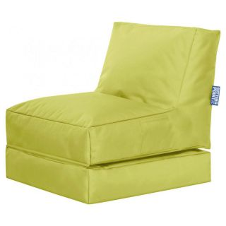 Sitting Point Ligbed Twist Scuba - Groen