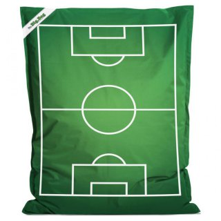 Sitting Point Little BigBag Kinder Zitzak SOCCER