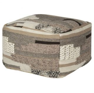 Sitting Point Poef Loft Yakka - Beige