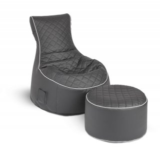 Sitting Point Swing Modo Tap - Antraciet