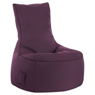 Sitting Point Swing Scuba - Aubergine
