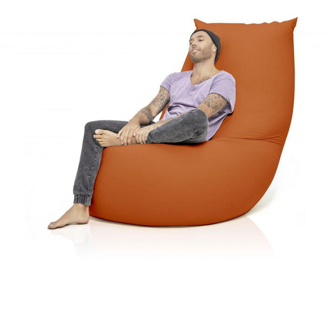 terapy baloo zitzak oranje