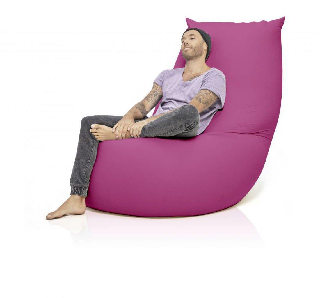 terapy baloo zitzak roze
