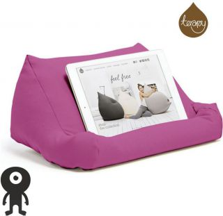 Terapy Tablet Kussen Paddy - Roze