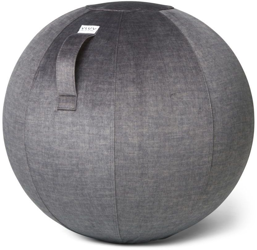 vluv varm zitbal anthracite 65 cm