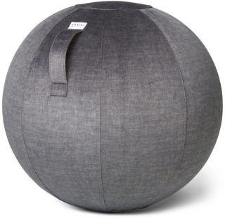 VLUV VARM zitbal Anthracite - 65 cm
