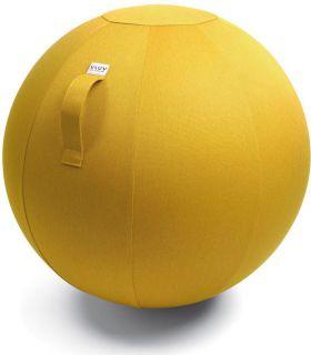 VLUV LEIV Zitbal Mustard 75 cm