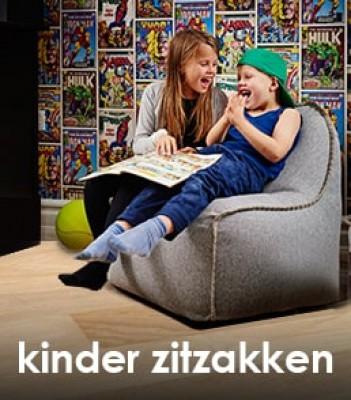 Kinder zitzakken