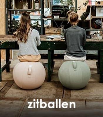 Zitballen